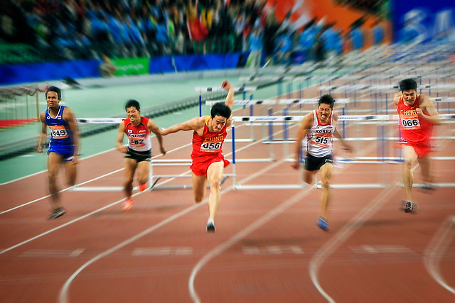 competition-athlete-race-action-energy-track-field picture material