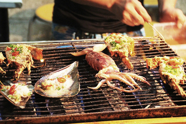 food-meat-barbecue-cooking-meal 图片素材