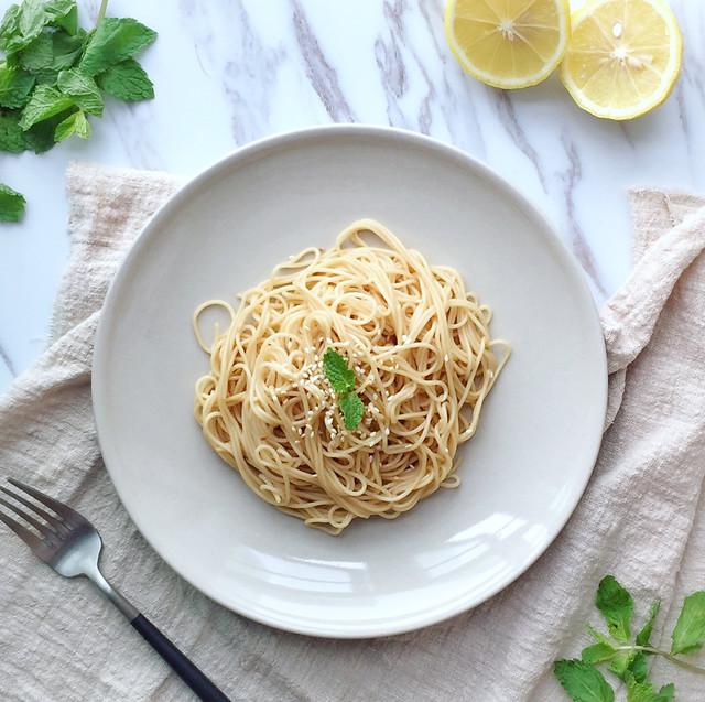 pasta-spaghetti-food-noodles-no-person 图片素材