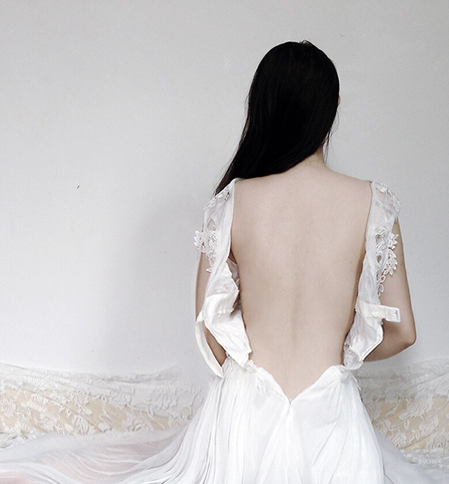 gown-dress-girl-bride-wedding picture material
