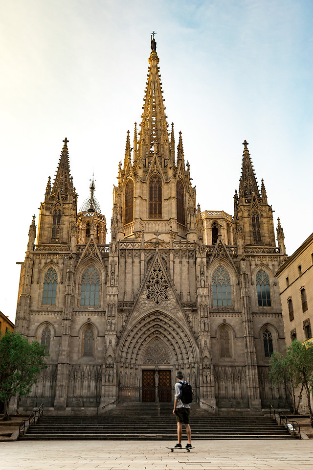architecture-travel-cathedral-goth-like-religion picture material