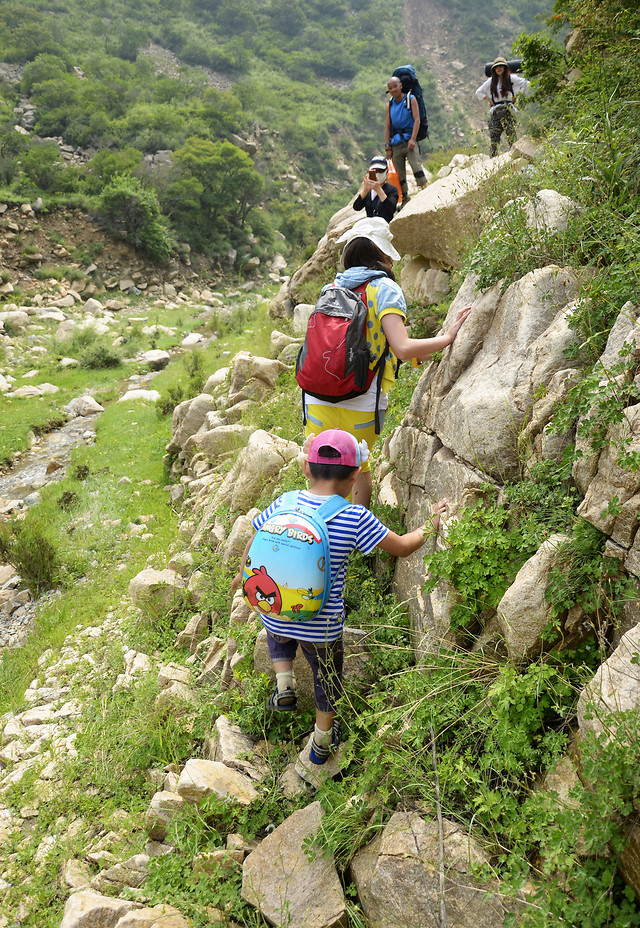 adventure-climb-hike-nature-recreation picture material