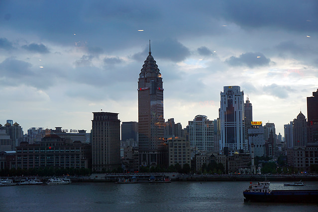 city-architecture-skyline-travel-building picture material
