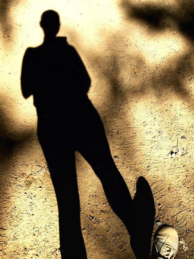 people-shadow-silhouette-nude-art picture material