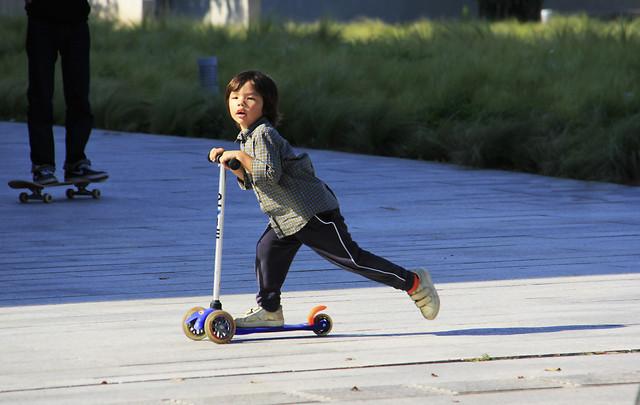 recreation-fun-skate-girl-child 图片素材