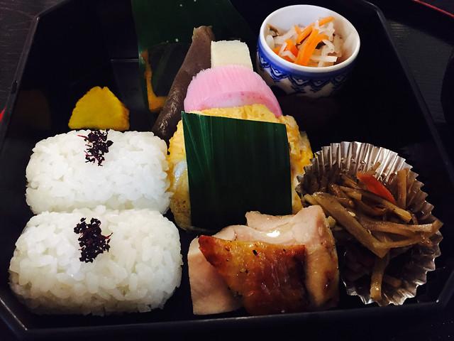 no-person-food-rice-fish-dish 图片素材