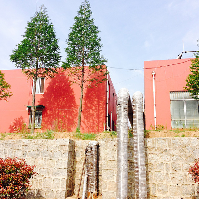 architecture-no-person-building-house-outdoors 图片素材