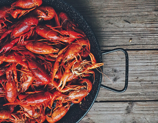 cooking-seafood-hot-food-shellfish 图片素材