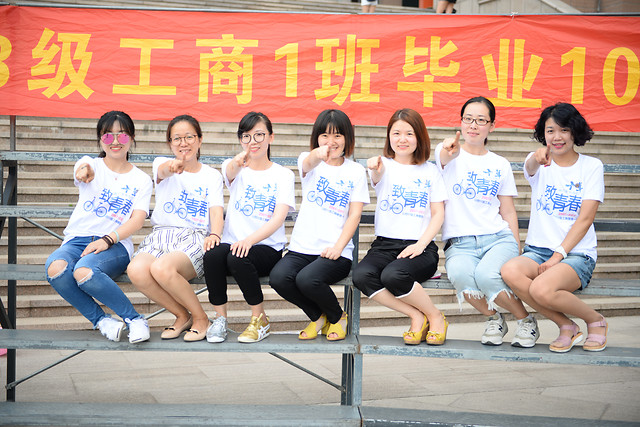 people-woman-group-together-social-group-young picture material