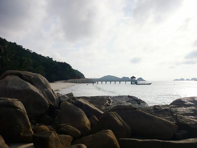 water-beach-sea-seashore-ocean picture material