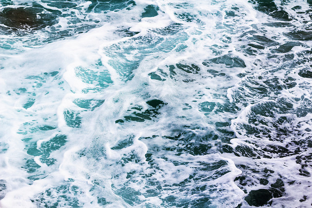 water-wave-wet-sea-nature picture material