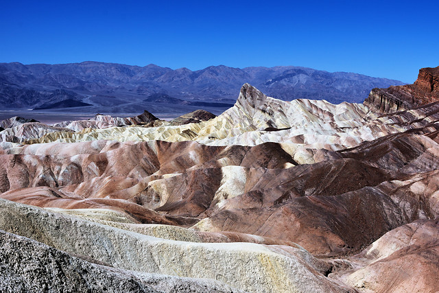 landscape-nature-mountain-badlands-travel picture material