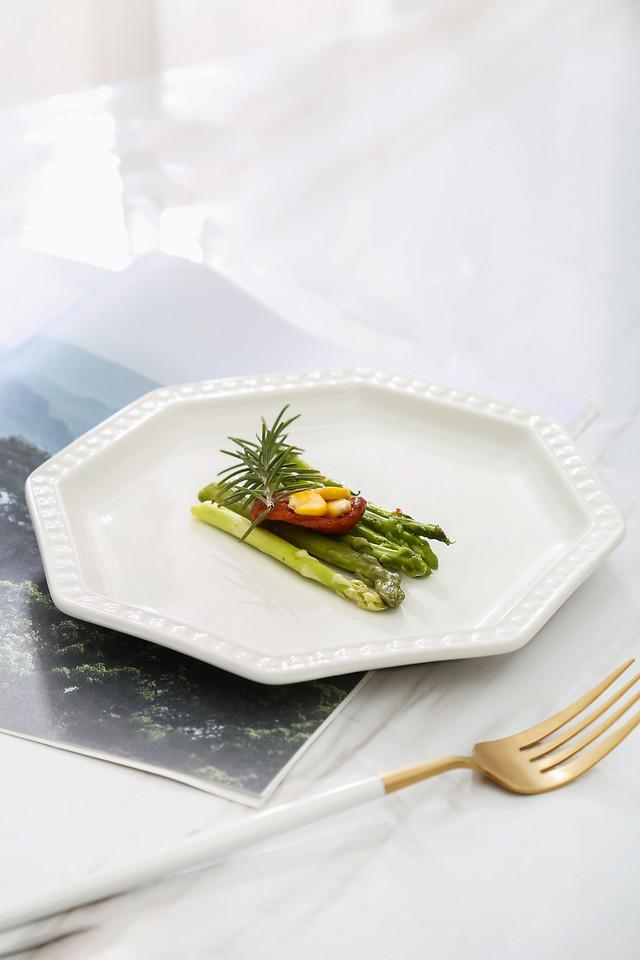 food-fork-cutlery-plate-tableware 图片素材