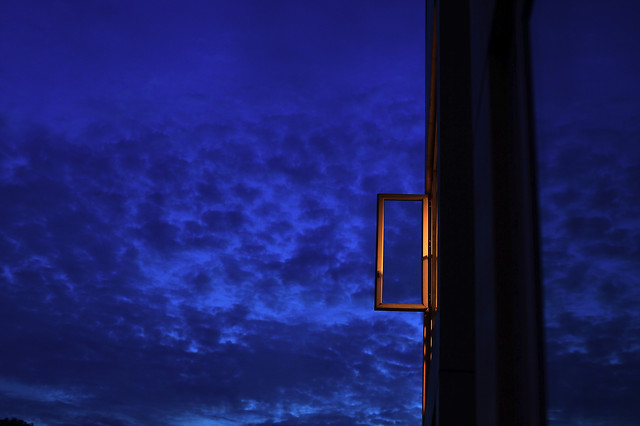 no-person-sky-blue-sunset-dusk picture material