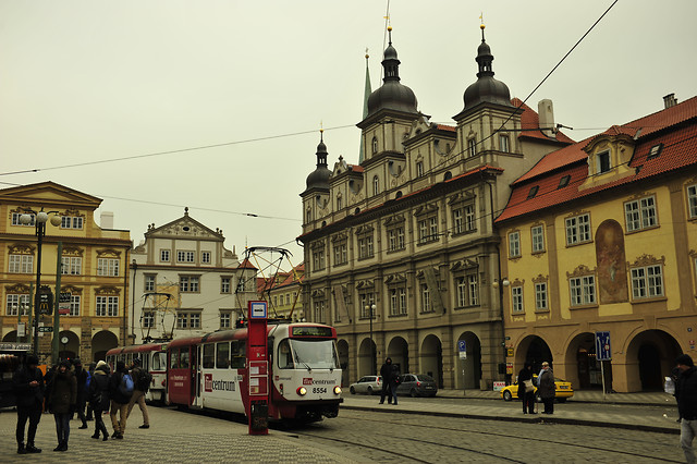city-architecture-building-travel-street picture material