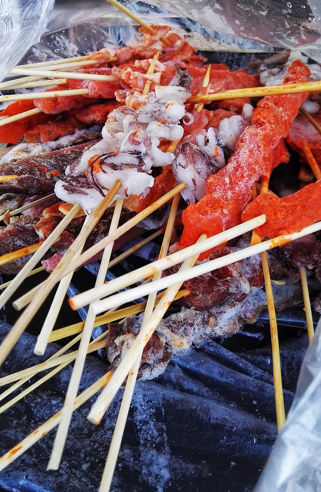 flame-food-barbecue-meal-cooking 图片素材