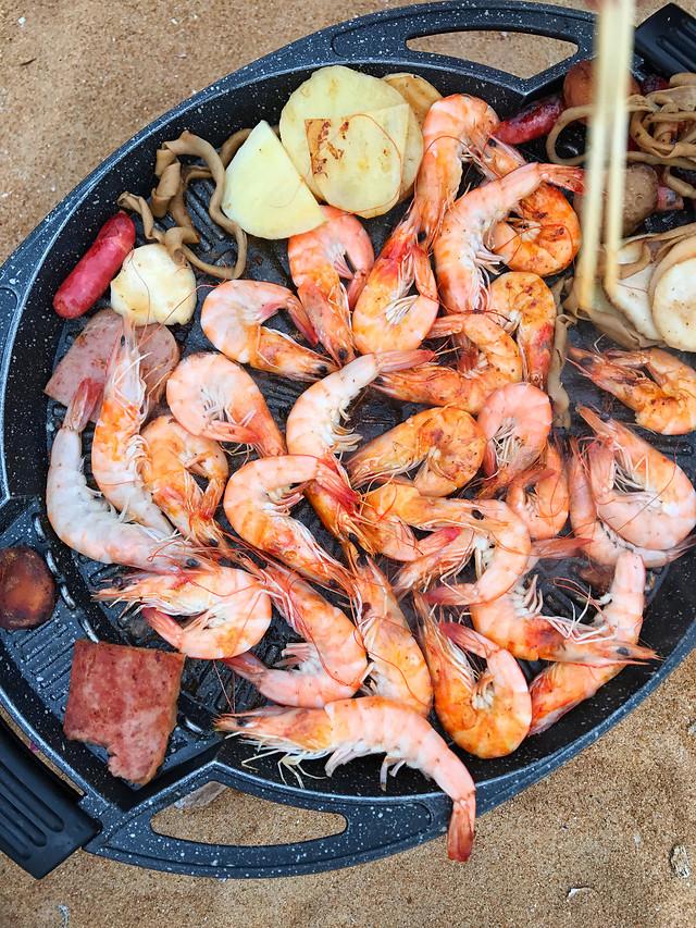 seafood-cooking-shrimp-food-shellfish 图片素材