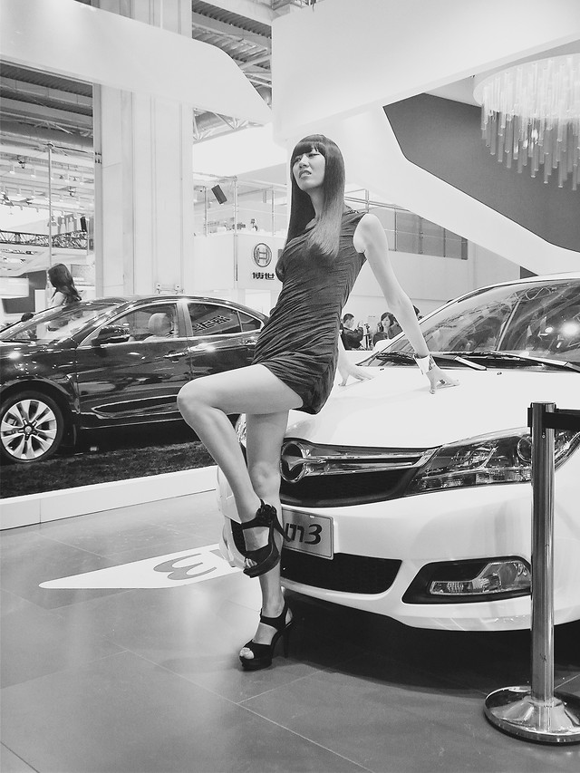 people-car-vehicle-woman-adult picture material