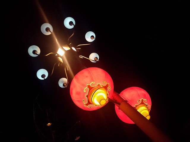light-flame-red-insubstantial-lamp picture material