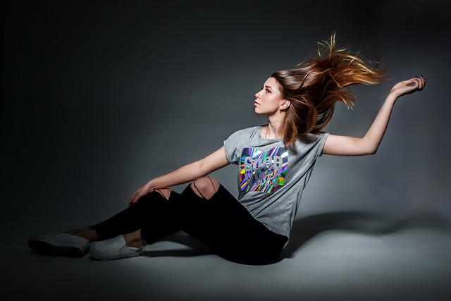 woman-girl-studio-fashion-portrait picture material