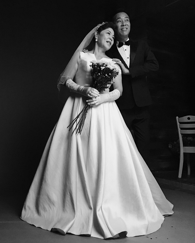 wedding-bride-veil-fashion-gown picture material
