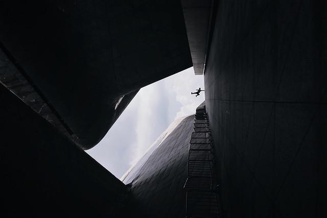 no-person-city-architecture-bridge-light picture material