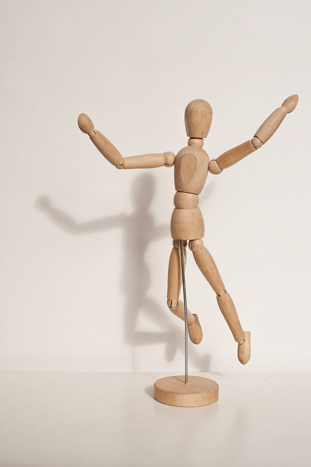people-woman-figure-man-balance picture material