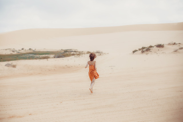 sand-beach-water-sea-ocean picture material