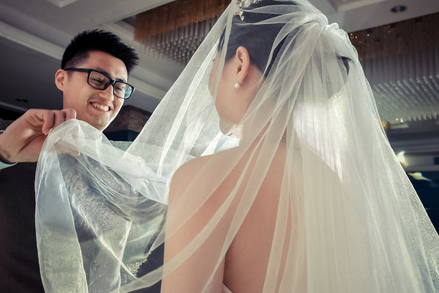 wedding-bride-veil-groom-marriage picture material