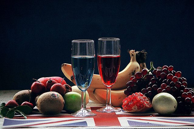 wine-glass-drink-alcohol-grape 图片素材