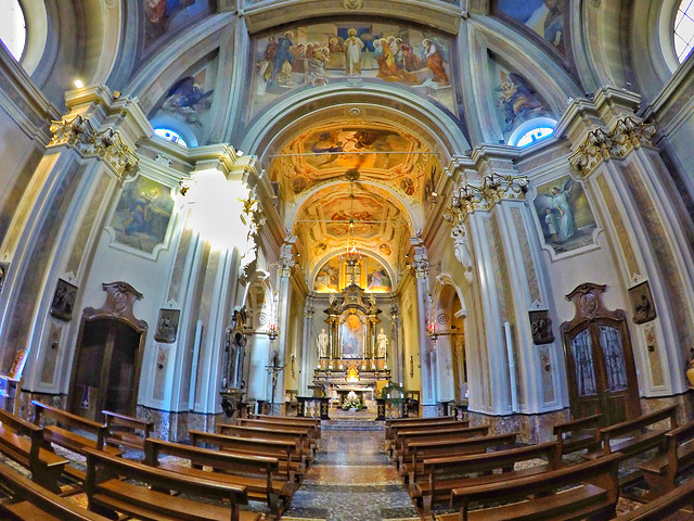 church-religion-cathedral-altar-ceiling picture material