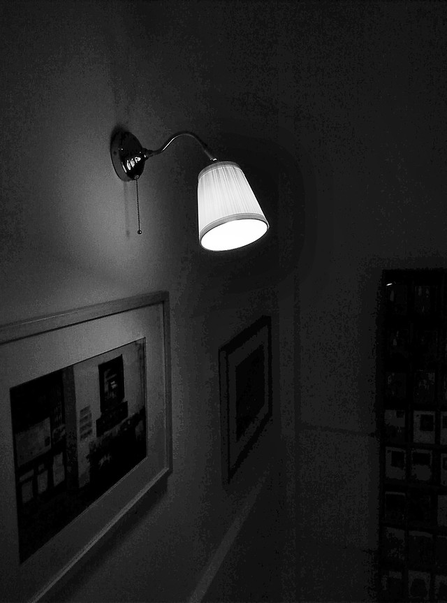 monochrome-light-no-person-indoors-room picture material