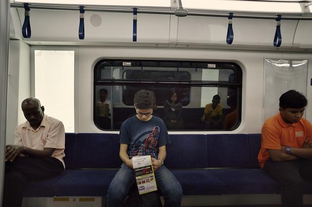 people-adult-vehicle-woman-transportation-system 图片素材