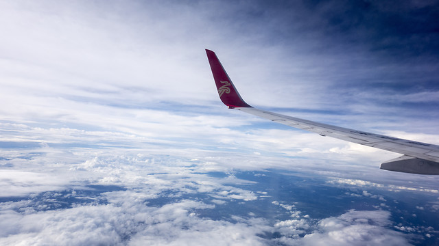airplane-sky-aircraft-flight-no-person picture material