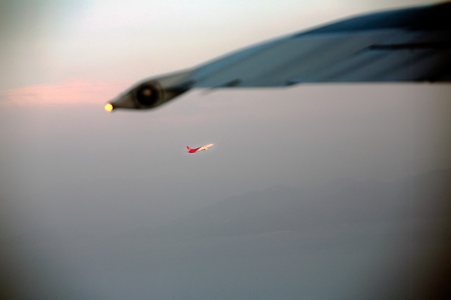 no-person-bird-airplane-water-flight picture material