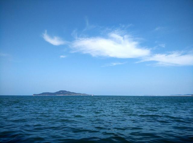 water-sea-sky-horizon-no-person picture material