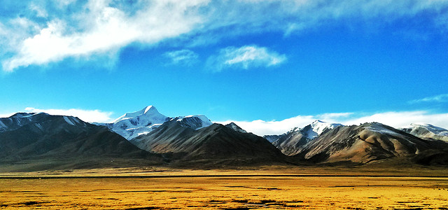 mountain-snow-travel-no-person-landscape 图片素材