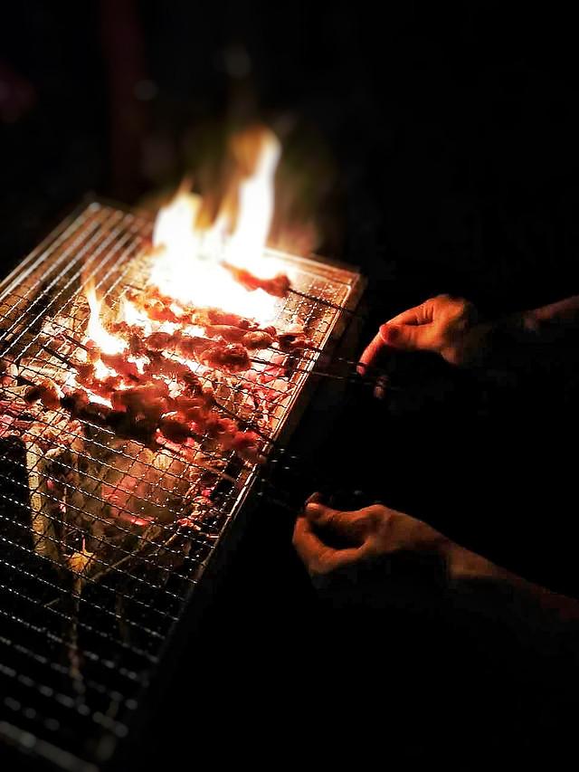 flame-heat-hot-smoke-burn 图片素材