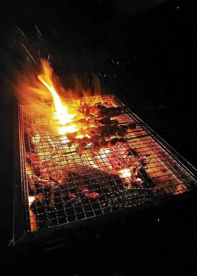 flame-heat-smoke-coal-energy 图片素材