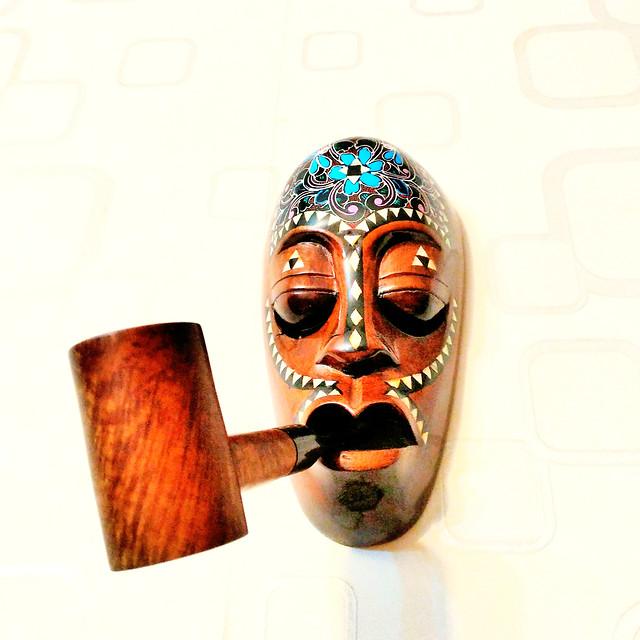mask-face-desktop-art-decoration picture material