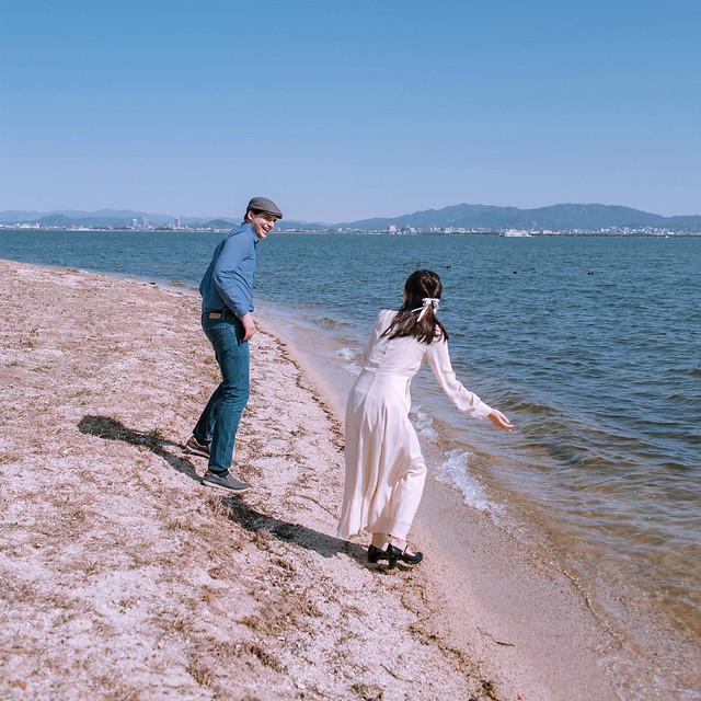 beach-sand-love-fun-enjoyment picture material