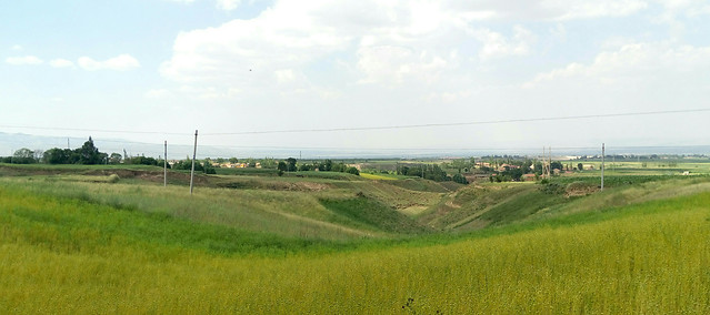 landscape-field-agriculture-farm-nature picture material