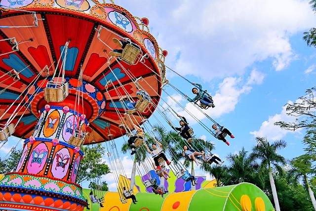 amusement-park-entertainment-sky-fun-amusement-ride picture material