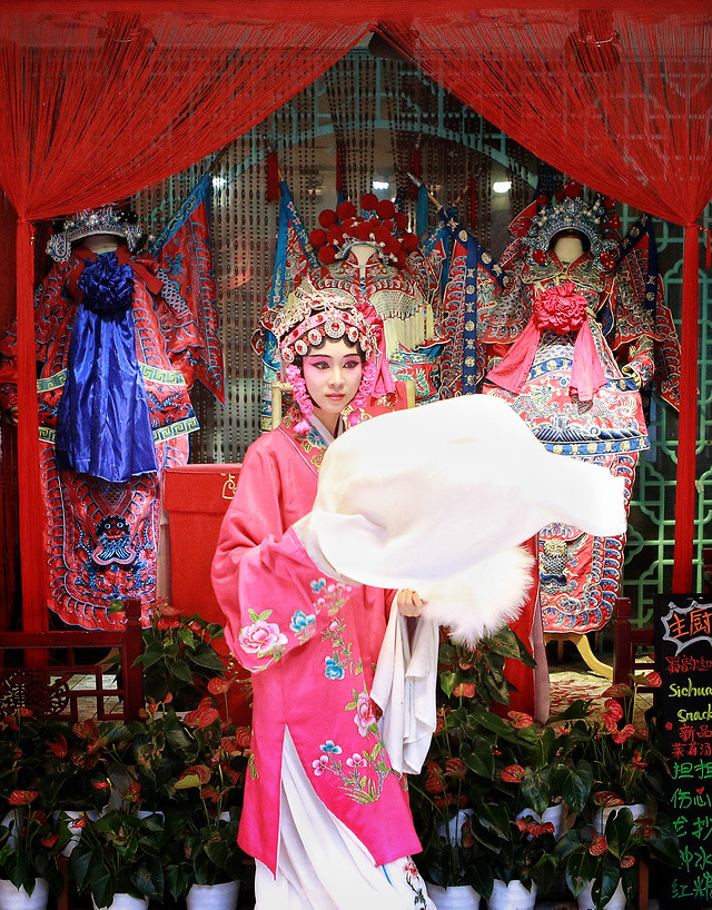 festival-traditional-costume-celebration-people picture material