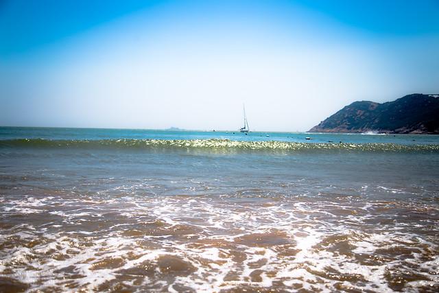 body-of-water-sea-sky-water-beach 图片素材