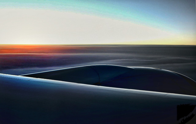 no-person-sunset-horizon-travel-evening picture material