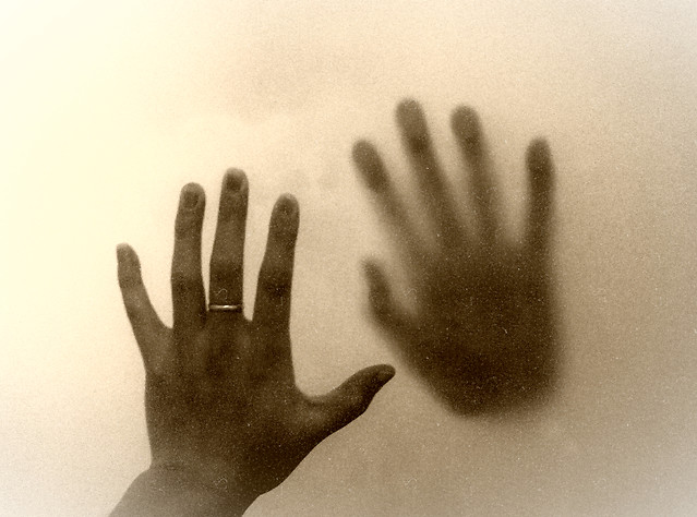 people-monochrome-palm-(hand)-adult-one picture material