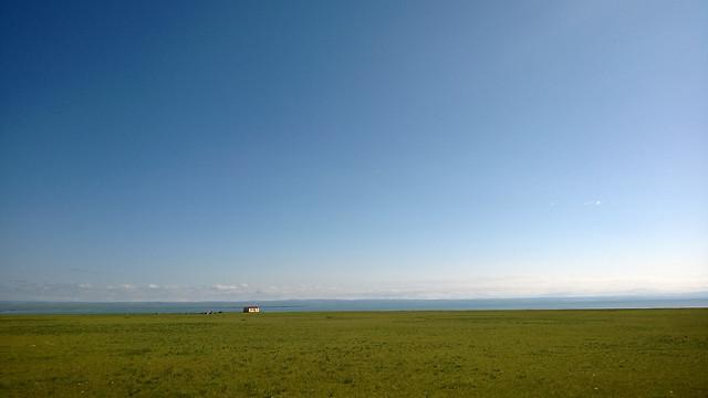 sky-no-person-grassland-landscape-grass picture material