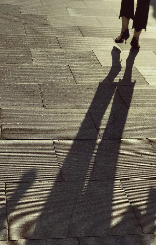 people-man-shadow-floor-street picture material