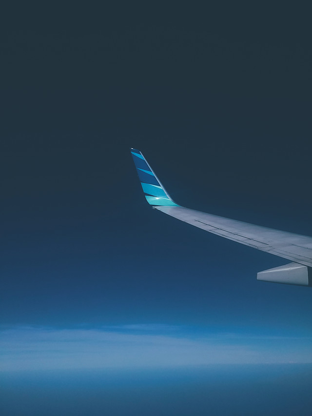 airplane-flight-sky-no-person-aircraft picture material